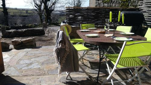 Gites La Boletiere : Guest accommodation near Ispagnac