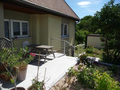 Appartement Sur La Route des Vins : Apartment near Wittelsheim