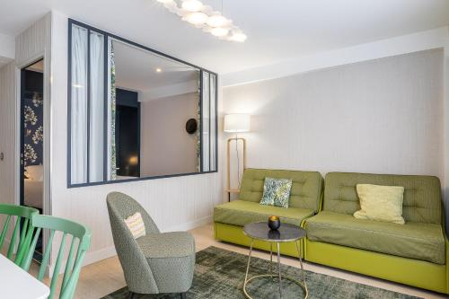CADET Residence : Guest accommodation near Paris 9e Arrondissement