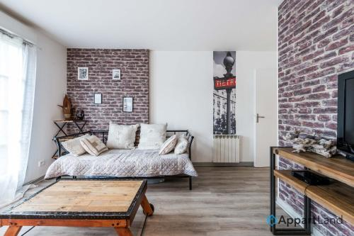 Frenila : Apartment near Chalifert
