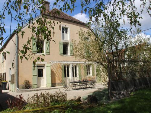 Maison de Vacances - Bouix : Guest accommodation near Buncey
