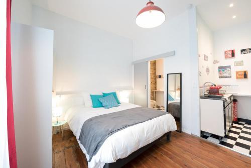 Le Diner's US Riquet - Toulouse hypercentre : Apartment near Balma