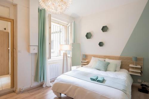 Le Vert d'Eau Riquet - Toulouse Hypercentre : Apartment near Balma