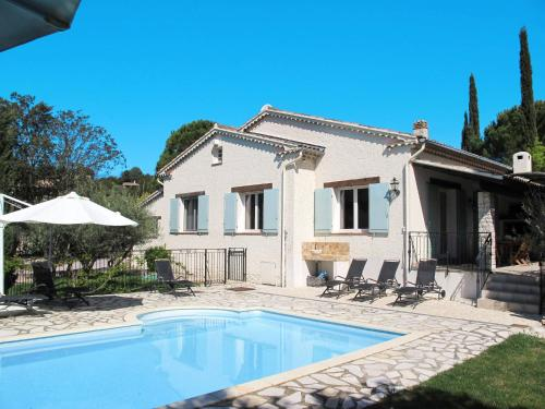 Le Clos des Oliviers 140S : Guest accommodation near Carcès