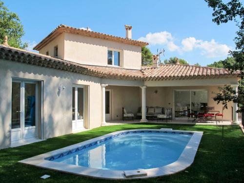 Ferienhaus mit Pool Draguignan 110S : Guest accommodation near Draguignan