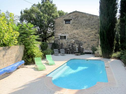 Le Paouvadon 140S : Guest accommodation near La Motte
