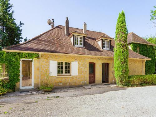 Villa Vã‰Lines : Guest accommodation near Saint-Michel-de-Montaigne