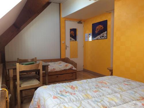 La Cabanne : Hotel near Murat-le-Quaire