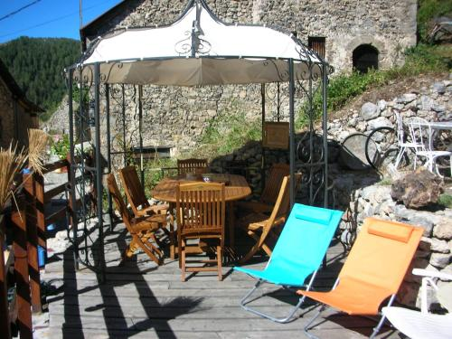 B&B Le Rupicapra : Bed and Breakfast near Pierlas