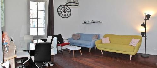 Appartement Hyper Centre : Apartment near Dijon