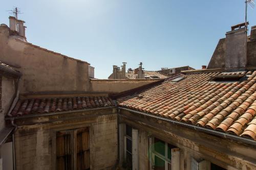 Fenêtres sur cour - Premiere conciergerie : Apartment near Montpellier