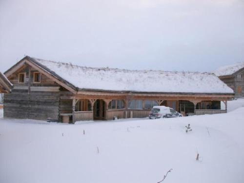 Ker Peric : Guest accommodation near Eyne