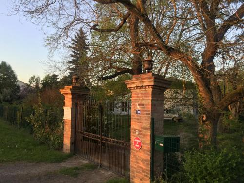 Villa Toulousaine : Bed and Breakfast near Grenade