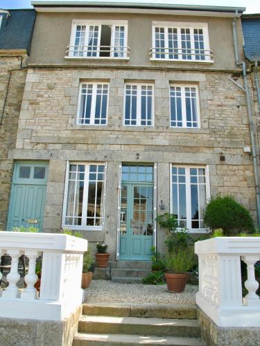 B&B - Maison du Porhoet : Bed and Breakfast near Mauron