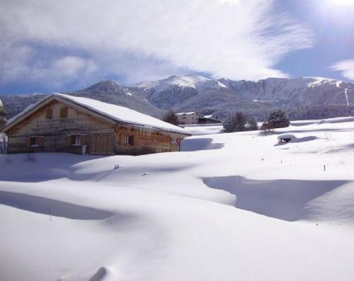Ker Puigmal : Guest accommodation near Eyne