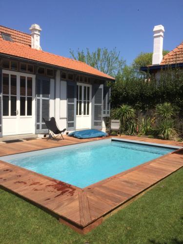 Villa Madelon : Guest accommodation near La Teste-de-Buch