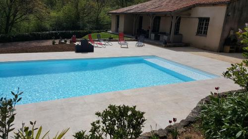 Villa Avenue Jean Jaures : Guest accommodation near Soturac