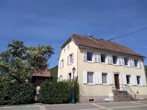 Gite du moulin : Guest accommodation near Soultzeren
