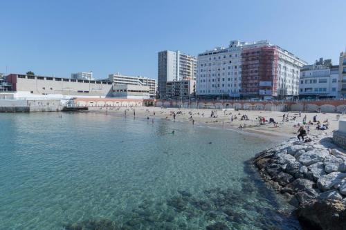 Sunny Parking Plage : Apartment near Marseille 7e Arrondissement