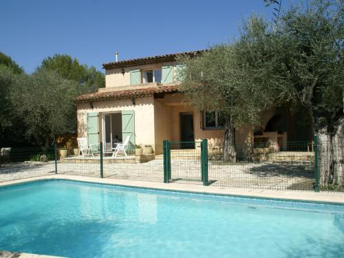 Villa Maison De Vacances - Mouans-Sartoux : Guest accommodation near Auribeau-sur-Siagne