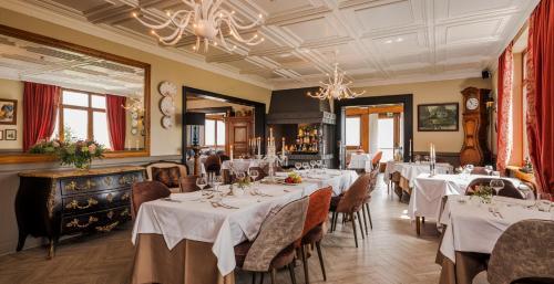 Hotel Restaurant Au Riesling : Hotel near Hunawihr