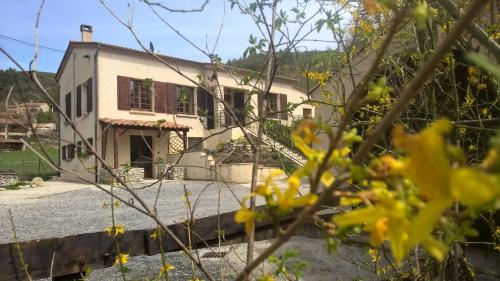 Maison Castellane : Bed and Breakfast near La Mure-Argens