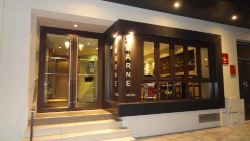 Citôtel de la Marne : Hotel near Castelvieilh