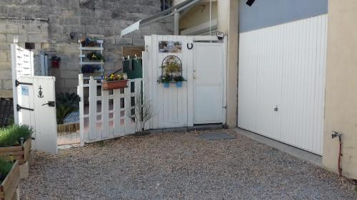 Le Petit Camargue : Apartment near Saint-Gilles