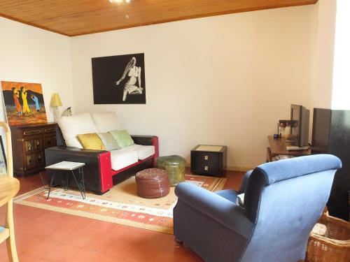 Hidden gem in Ceret : Apartment near Llauro