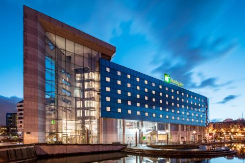Holiday Inn Paris Marne-La-Vallée : Hotel near Neuilly-sur-Marne