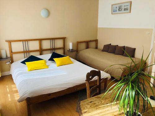 Le Clos Des Acacias : Hotel near Signes