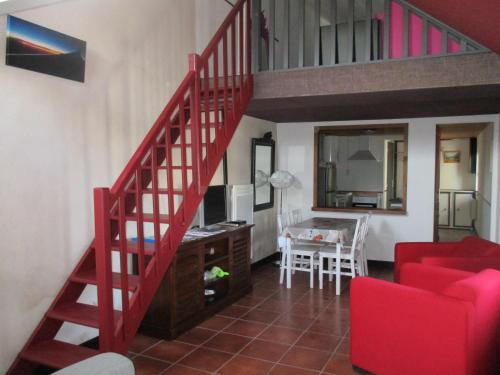 Chez Bari : Guest accommodation near Limoise