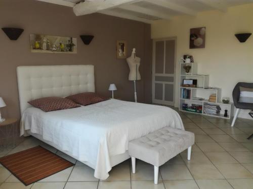 maison d'hôte Orion : Guest accommodation near Bois