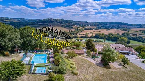 Residence de Nareoux : Guest accommodation near Pessan