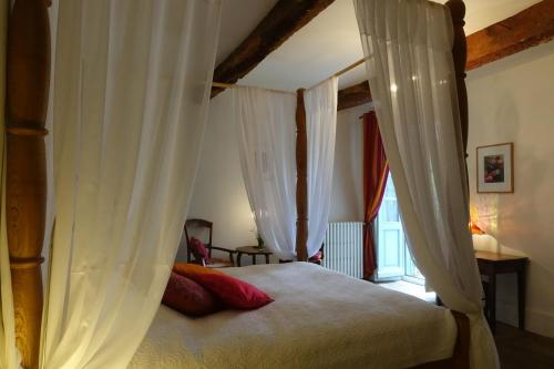 Residence Crone : Guest accommodation near Castelbiague