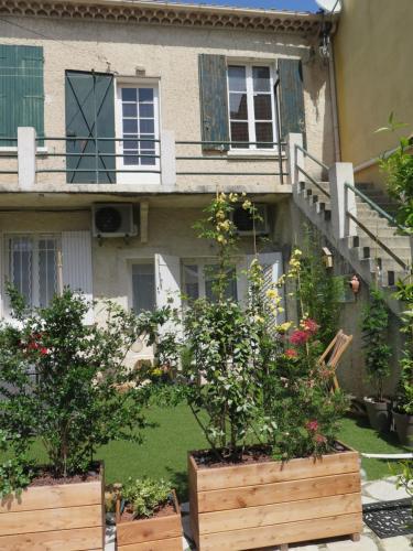 Soleil en Ville : Apartment near La Ciotat