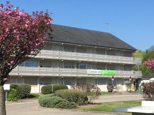 Campanile Saint-Etienne Est- Saint-Chamond : Hotel near L'Horme