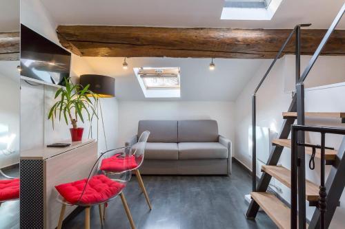 Lyon : Apartment near Lyon 9e Arrondissement