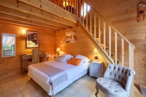 La Villa Herbert : Bed and Breakfast near Lanton