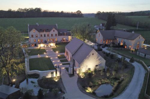 Domaine de Rymska : Guest accommodation near Savianges