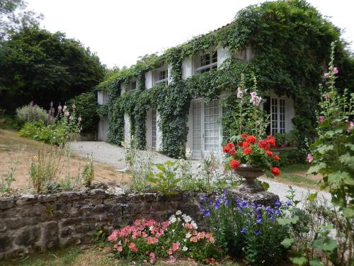 Le Petit Massigny : Bed and Breakfast near Liez