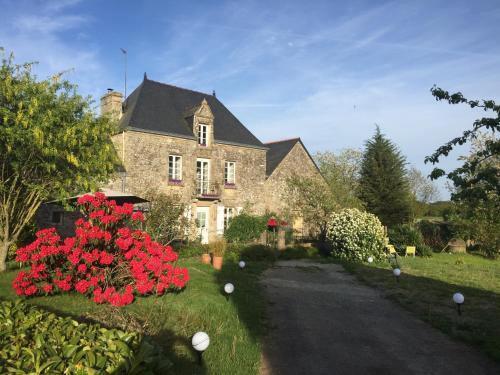 La maison de jocelyne : Bed and Breakfast near Béganne