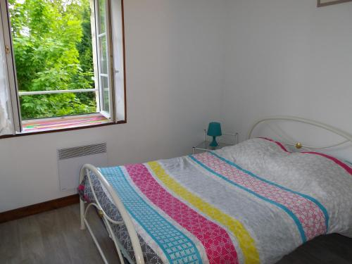 La Grange : Apartment near Houdancourt