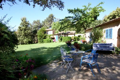 La Ferme : Bed and Breakfast near Châteauneuf-le-Rouge