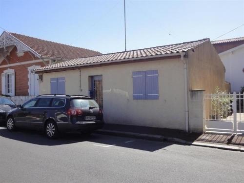 House Arcachon - aiguillon - maison deux chambres - 5 personnes : Guest accommodation near La Teste-de-Buch