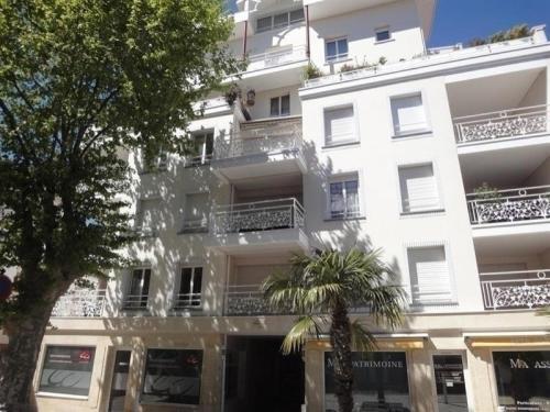 Apartment Centre ville - deux chambres - place du marché : Apartment near Arcachon