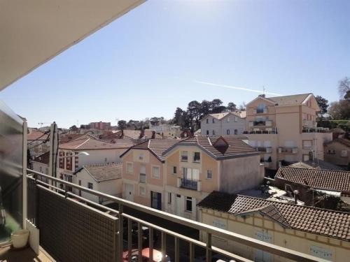 Apartment Arcachon - centre ville - proche plage et des commerces : Apartment near Arcachon