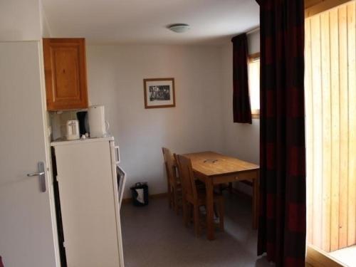 Apartment Les toits du devoluy 24 : Apartment near Montmaur
