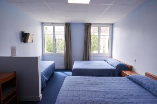 Hotel Le Petit Duquesne : Hotel near Nantes