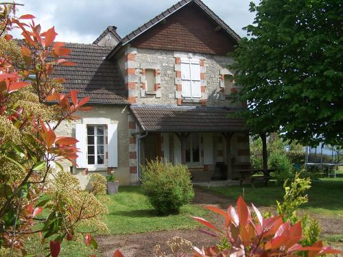 Gite en Forterre : Guest accommodation near Charentenay